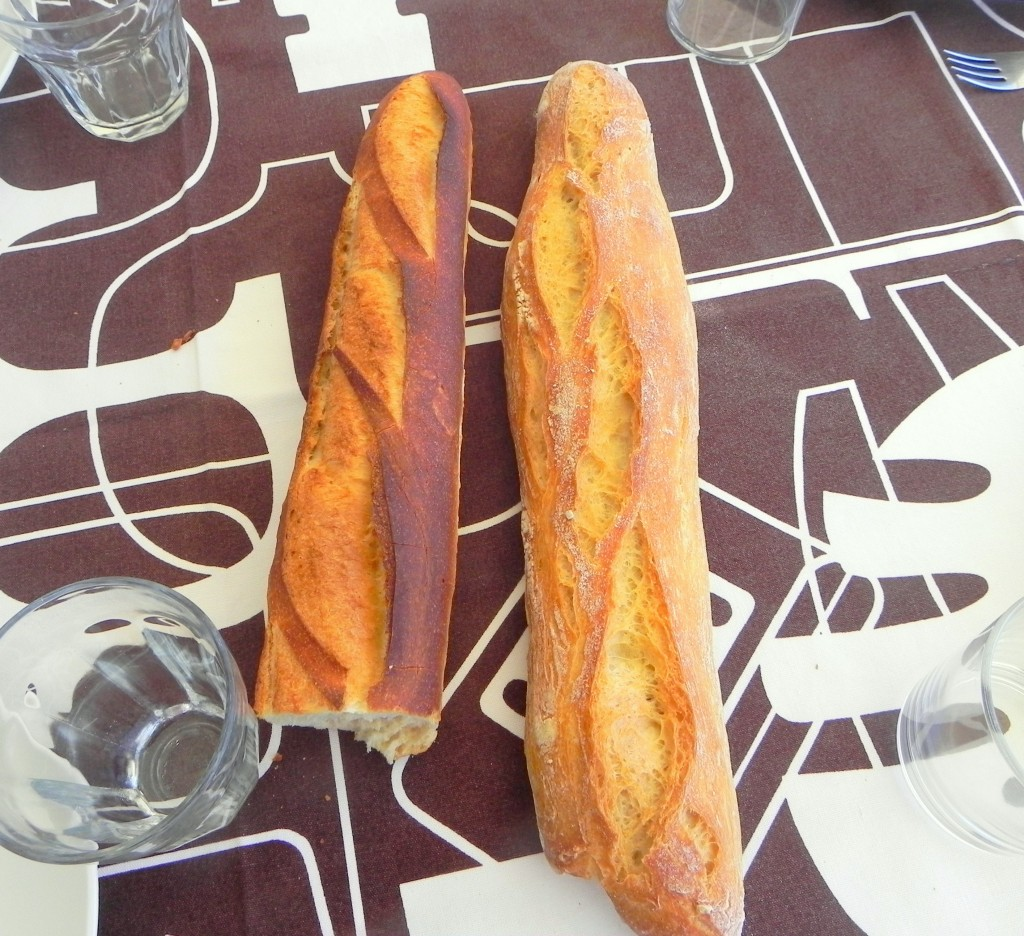 How to Order a Baguette like a Parisian