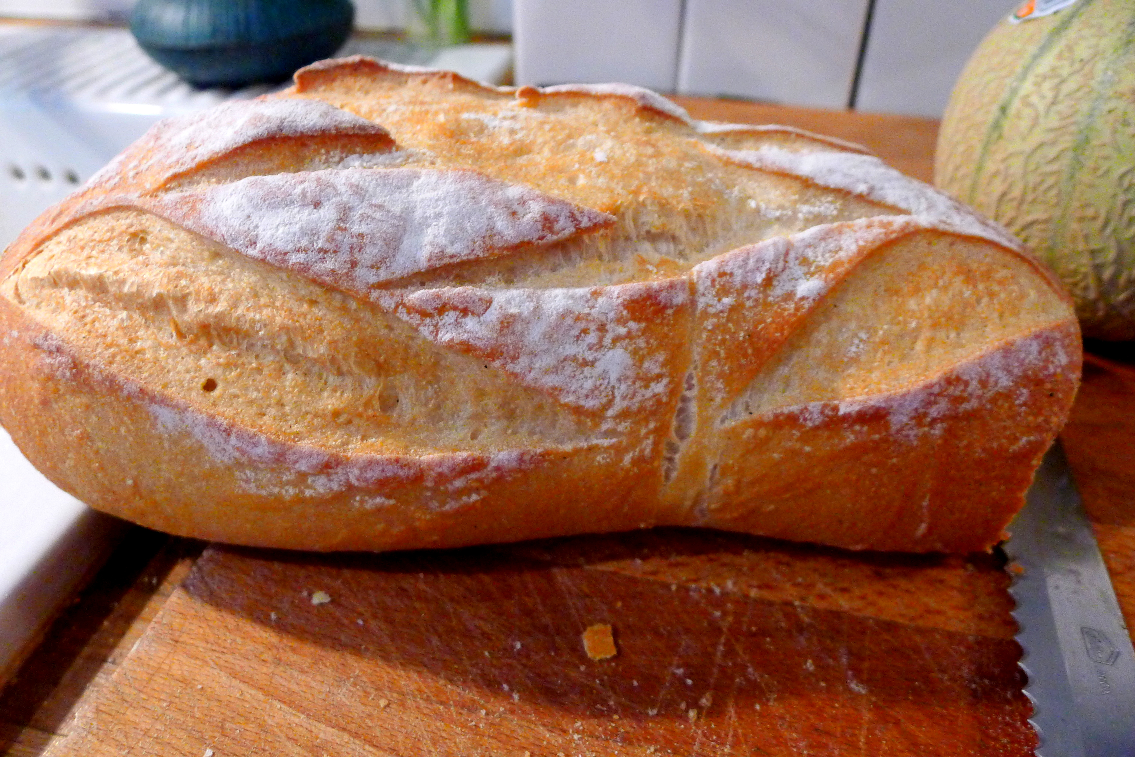 The Ultimate French Bread Guide