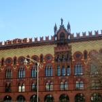 West Brewery Glasgow