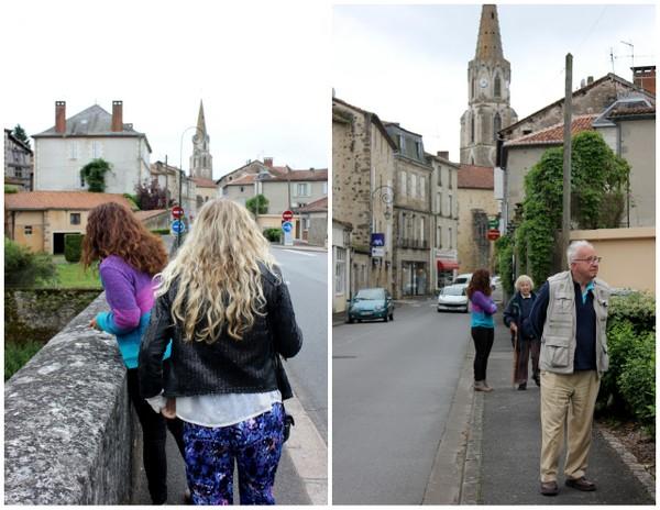 Limoges June