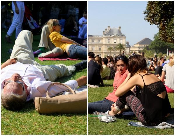 Last Weeks Paris July4