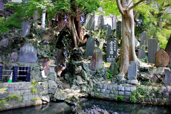 Layover Japan Narita