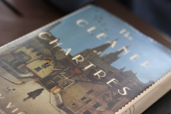 The Cleaner of Chartres: A Francophile Book Review