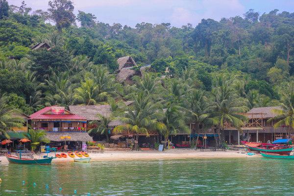 Koh Rong Cambodia