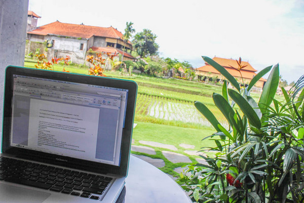 How to DIY a Budget Yoga Retreat in Bali