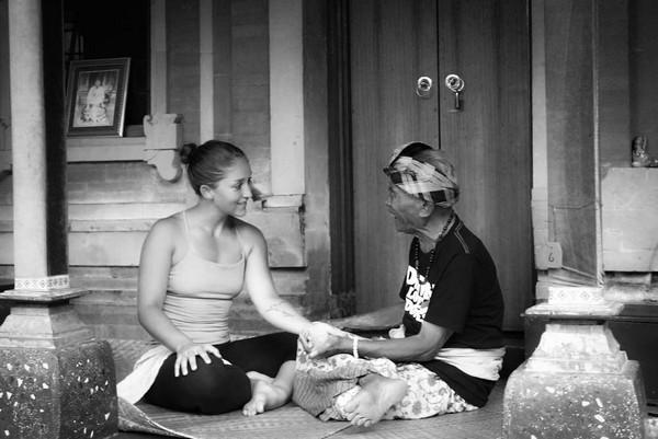 Medicine Man Bali