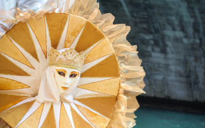 Carnevale in Venice: My Favorite Experiences