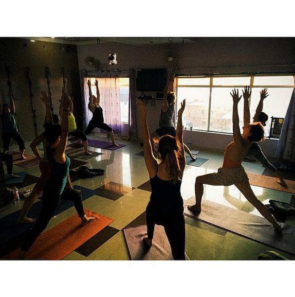yoga_Rishikesh