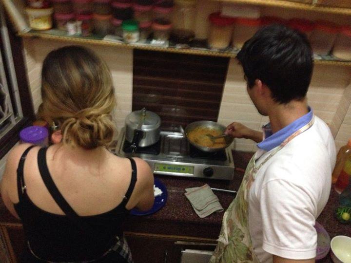 Delhi_cooking_class_students