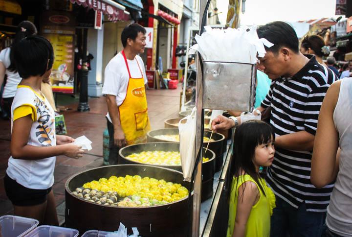 Melaka_Food_Market