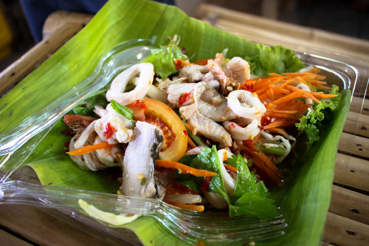 Khlong Lat Mayom_thai_food