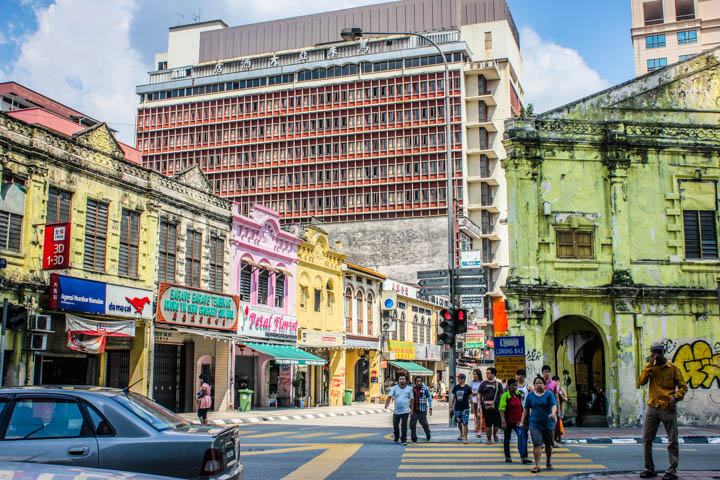 Two_Week_Malaysia_Itinerary_Kuala_Lumpur