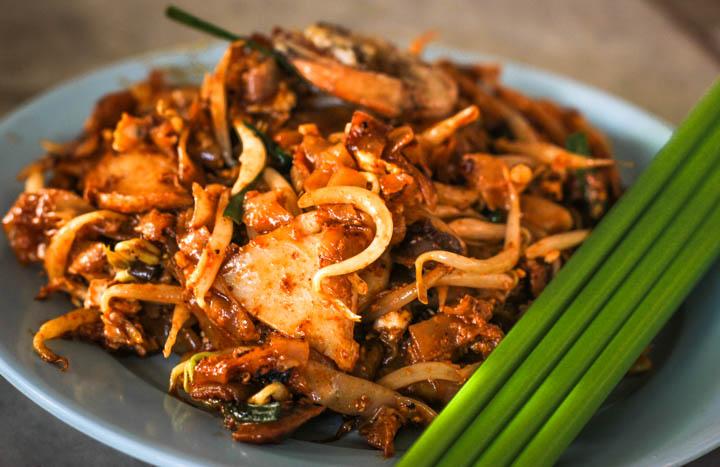 Two_Week_Malaysia_Itinerary_Penang_food
