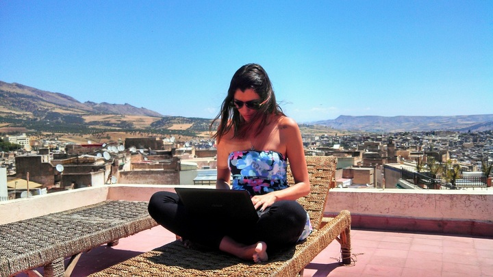 Fes, Morocco-001