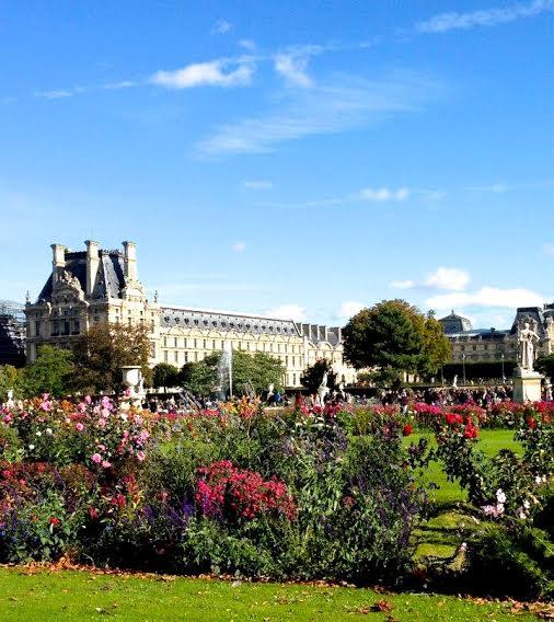 The pros and cons of au pairing in Paris