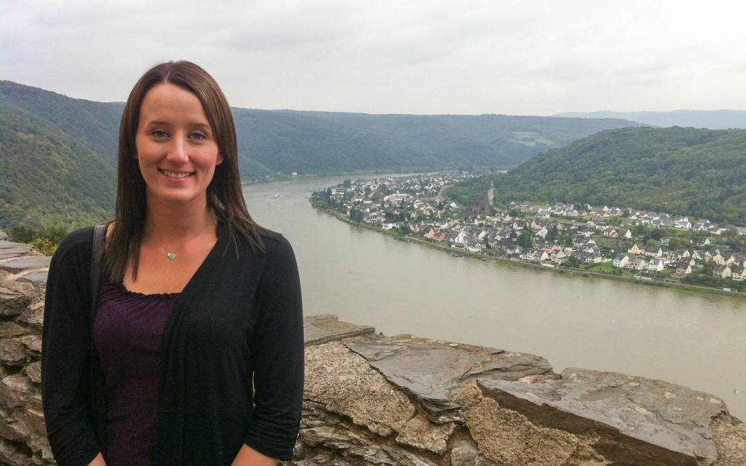 A Canadian Au Pair in Small Town Germany: Sara's Experience