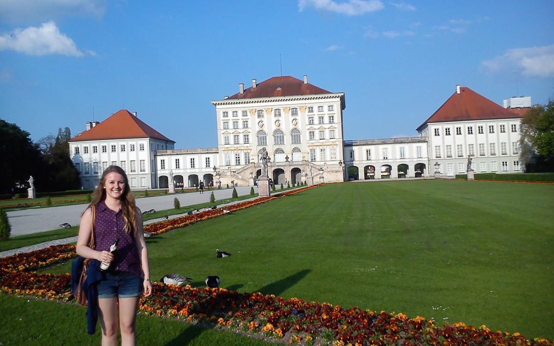 Au Pair Nightmares: Emily's Host Mother from Hell in Munich, Germany