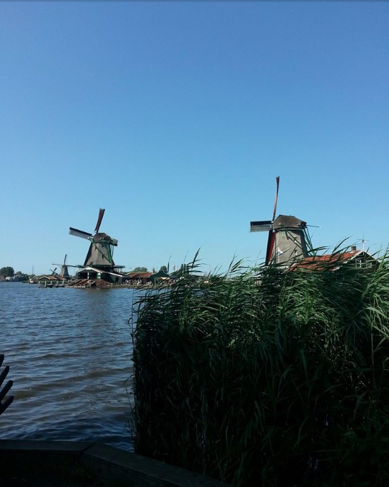 Working as an American au pair in the Netherlands: What's It Like?