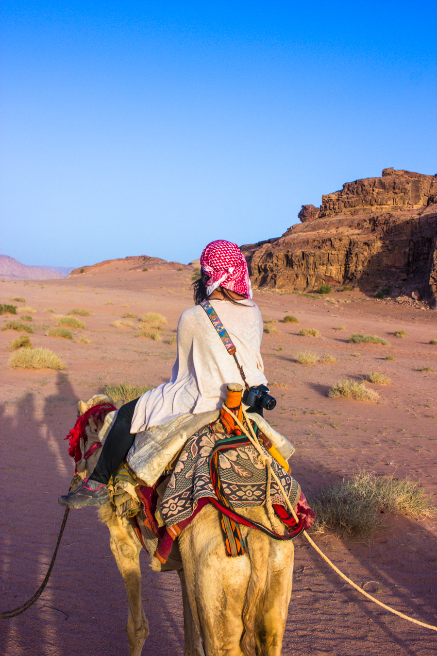 Best Adventure Activities in Jordan