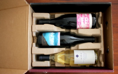 Club W: The Personalized (And Home-delivered!) Wine Club