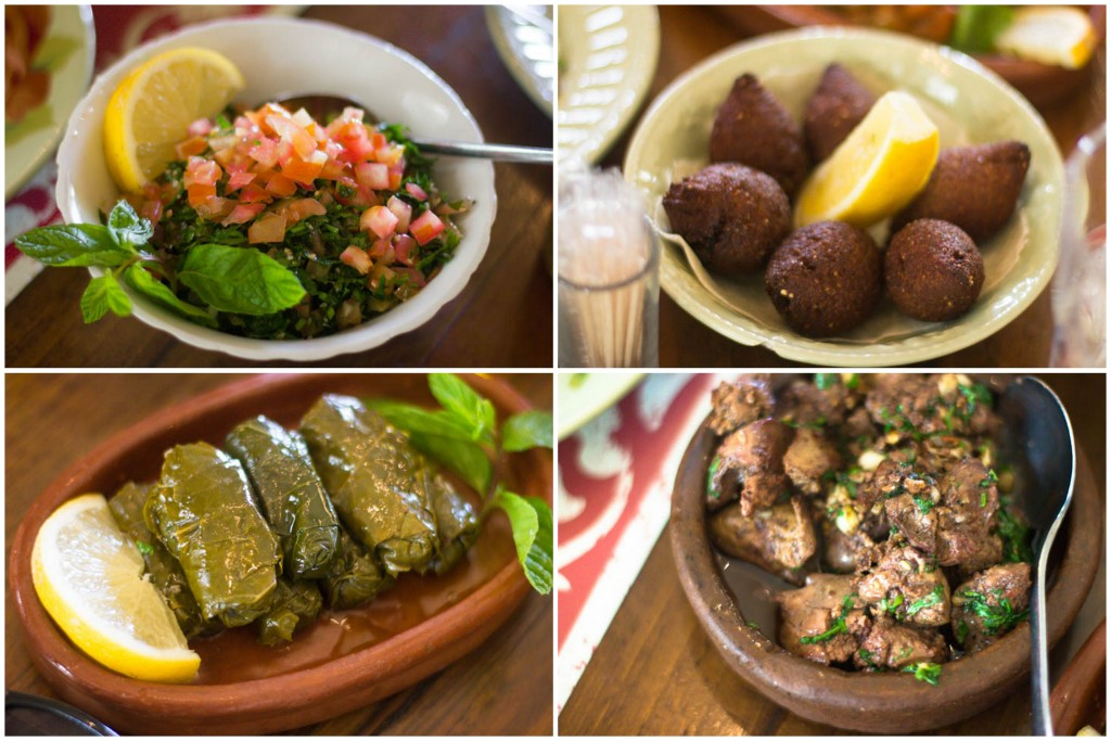 Jordanian Food From Maqluba to Mansaf...