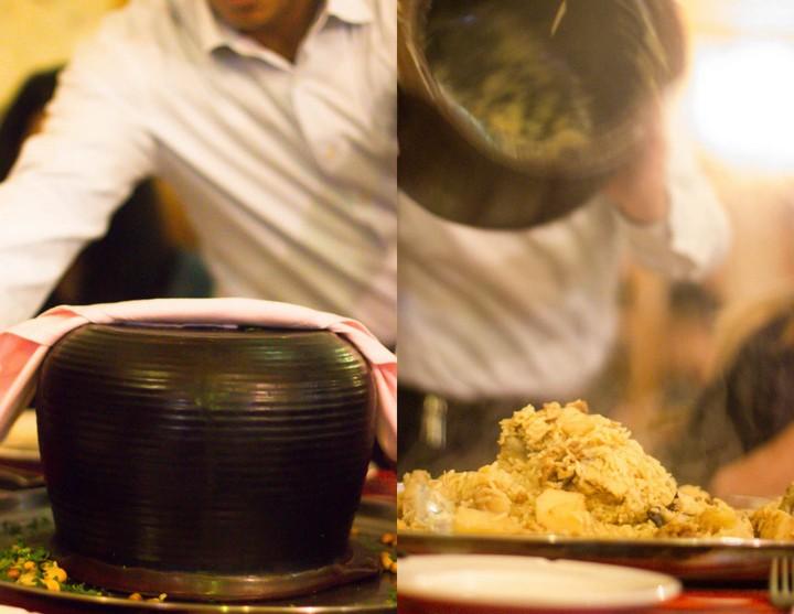 The Best of Jordanian Food