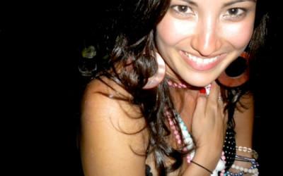 Blogger Spotlight: Meet Michelle from Lights Camera Travel