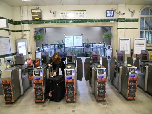 Paris Packing List