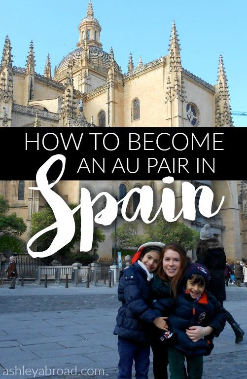Wondering how to au pair in Spain? Look no further. This step-by-step guide walks you through the visa process, host family selection and packing tips.
