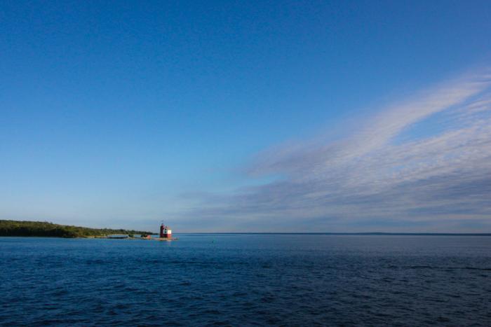 Beautiful Mackinac Island