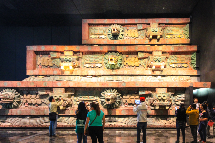 Anthropology_Museum_Mexico_City