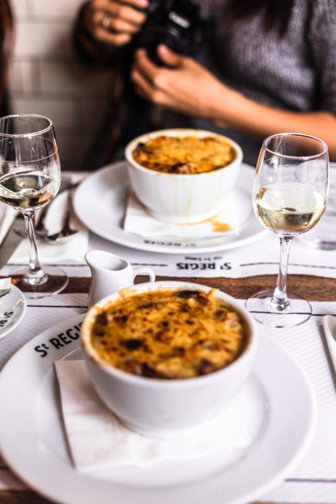 What to eat and drink in Paris