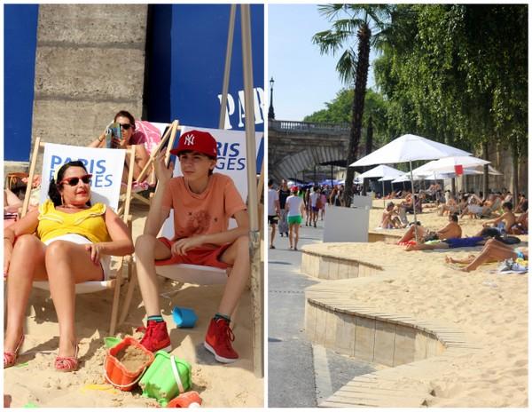 Last Weeks Paris July6