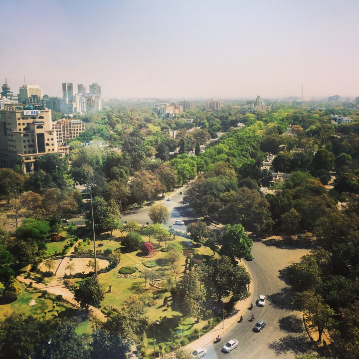 Delhi_green