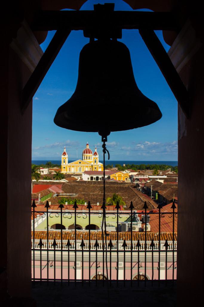 Granada_Nicaragua_Belltower